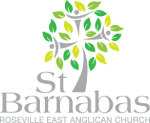 St Barnabas Anglican Church, Roseville East